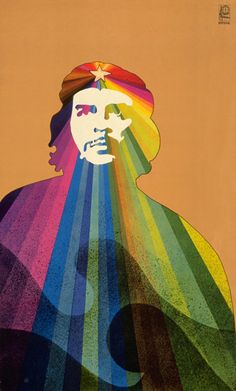 Che Guevara goes pop: Cuban propaganda posters – in pictures Banksy, Hippie Style, Art Design, Graphic Design, Revolution Poster, Pop Art, Ernesto Che Guevara, Cuban Art, Propaganda Art