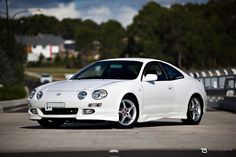 Post your White Celicas! Turning Japanese, Japan Cars, Toyota Celica, Jdm, Trucks, Passion, Vehicles, Beautiful, Ideas