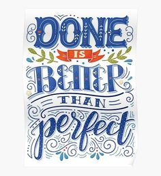 BETTER THAN PERFECT . Inspirational motivation quote for perfectionists. Hand lettering with decorative elements. Hand Lettering Styles, Hand Lettering Alphabet, Hand Lettering Tutorial, Hand Lettering Quotes, Typography Letters, Brush Lettering, Lettering Design, Calligraphy Quotes, Calligraphy Alphabet
