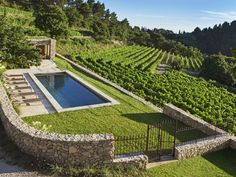 At The Foot Of The Dentelles In The Heart Of The Gigondas A.O.C, In An