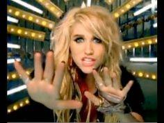 "Ke$ha ""Blah Blah Blah"" Music video (Teen Mom Parody)"