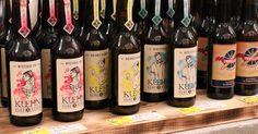 Freunde ausgewählter Biersorten und Liebhaber von Cider freuen sich, denn auf dem Mirabellplatz in Salzburg gibt es nun den Bottle Shop Salzburg • Trendlupe