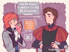 Hans Gets Some Brotips on Girls by graphitedoll