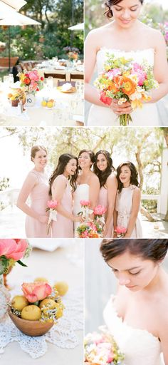 Malibu Wedding by Amber Events + Picotte Weddings | Style Me Pretty