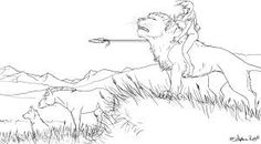 the clan of the cave bear ayla - Google Search
