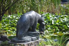 The Leo Mol Sculpture Garden - So I Was Thinking Sculpture Garden, Photo S, Leo, How To Find Out, This Or That Questions, Illustration, Pictures, Photography, Photos