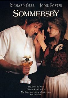 Sommersby Amazon Instant Video ~ Richard Gere