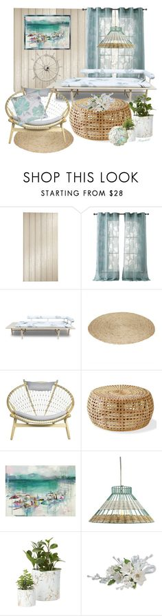 """""""Have a Wonderful June Weekend Everybody😀"""" by ragnh-mjos ❤ liked on Polyvore featuring interior, interiors, interior design, home, home decor, interior decorating, Kensie, Volk, Holly's House and Thro"""