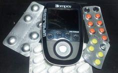 Recuperacion muscular tras una operación. Utiliza la electroestimulación en www.electroestimulaciondeportiva.com