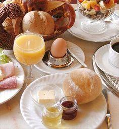 petit dejeuner qui n'en veux!!!!