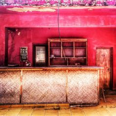 ***This old abandoned chinese restaurant in Creta, Greece may not serve food anymore but looks great for a vintage photo! *** @inlenso #inlenso #photo #holidays #vacation #monochrom #art #artist #artwork  #red #instaphoto #instaart #instagood  #vscocam #vscogood #fineart #followme #vintage #abstract #abstractart #texture #photooftheday  #vsco #learnminimalism #minimal_perfection #minimalha #abandoned #travel #building #journey