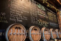 Established in December 2012, Wicked Weed Brewing has quickly established itself as an award-winning brewery. It has a very popular brewpub ...