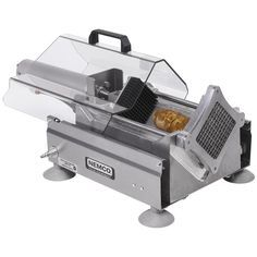 Nemco 56455 2 Monster Airmatic Frykutter 3 8 Air Powered French Fry Cutter French Fry Cutter Fry Cutter French Fries