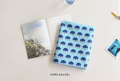 Cloud fabric Cloud pattern 150cmx90cm Waterproof by KoreaBacol