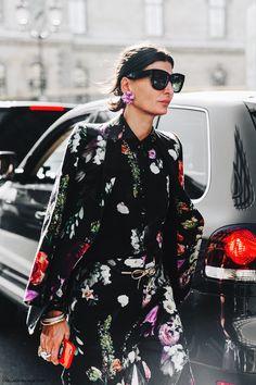 PFW-Paris_Fashion_Week_Spring_Summer_2016-Dior-Street_Style-Giovanna_Battaglia-2