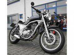 Gebrauchte Motorrad Angebote bei AutoScout24