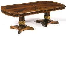 THEODORE ALEXANDER Sedan Promenade  1121 094  Brass Table Tops  ACCESSORIES$1071.00 | Montaage Furniture U0026 Rugs | Pinterest | Theodore  Alexander