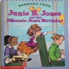 10/$15 Junie B. Jones and that Meanie Jim's Birthday