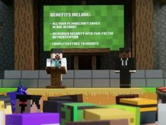 Minecraft Official Site, All Minecraft, Contrôle Parental, Parental Control, Microsoft, Playstation, Xbox, Java, New Gadgets