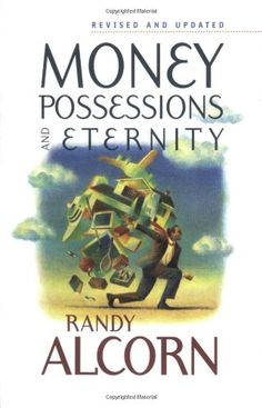 Bestseller Books Online Money, Possessions, and Eternity Randy Alcorn $10.19  - http://www.ebooknetworking.net/books_detail-0842353607.html