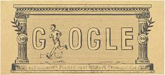 120th Anniversary of First Modern Olympic Games Apr 6, 2016