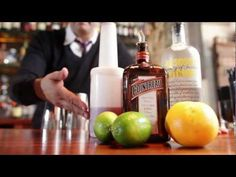How to make a Cosmopolitan Cocktail - Liquor.com