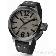 TW Steel CE1052 CEO Canteen watch Swiss Made 50mm
