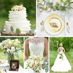 """""""A Lifetime of Love"""" Wedding Inspiration from Susie Marie Photography"""