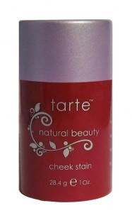 Tarte cheek stain,ill never use anything else.Gives a natural blushed look that soaks into the skin.
