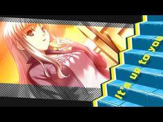 さかあがりハリケーン Portable PSP版OPムービー - YouTube