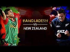 BAN vs NZ Today Live Match 3 On Hotstar, GTV Broadccast Channel, Skysports, Gazi Television, Live Telecast, Bangladesh vs New Zealand Streaming Tri-Series