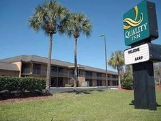 Elkton (FL) Quality Inn Elkton -St. Augustine South United States, North America Quality Inn Elkton -St. Augustine South is perfectly located for both business and leisure guests in Elkton (FL). Offering a variety of facilities and services, the hotel provides all you need for a good night's sleep. 24-hour front desk, facilities for disabled guests, Wi-Fi in public areas, car park, newspapers are there for guest's enjoyment. Television LCD/plasma screen, non smoking rooms, air...