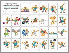 Spanish Games, Learning Spanish, Spanish Worksheets, Spanish Vocabulary, Spanish 1, How To Speak Spanish, Character Education, Physical Education, Spanish Classroom