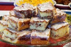 Receita de Bolo mesclado em receitas de bolos, veja essa e outras receitas aqui!