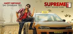 Supreme Movie Wallpapers:-http://www.tollywoodtimes.com/en/photo-gallery/fullphoto/7d3gryot6o/203357