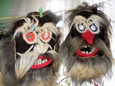 Traditional Romanian Mask Us Images, Face Art, Image Sharing, Folklore, Victorian, Culture, Traditional, Romania, Masks