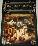 Carson City   Board Game   BoardGameGeek