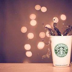 Photopoll: Starbucks ✨