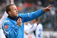 Von Bielefeld nach Mönchengladbach: Frank Geideck, langjähriger DSC-Co-Trainer, im Interview +++  »Ich war nicht konsequent«