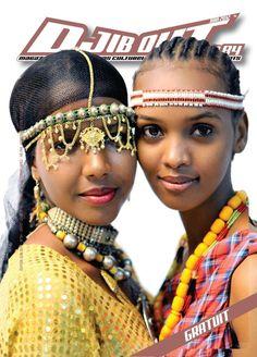 Afar & Somali