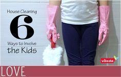 6 Ways Kids Can Help