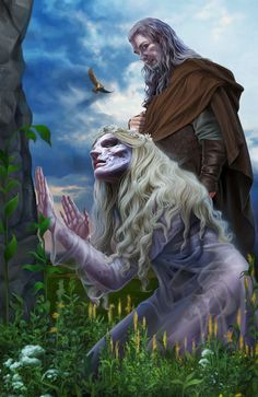 Sword of Destiny. Chapter 7 by steamey on DeviantArt