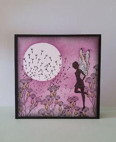 Let the Wind Blow card by Debbie