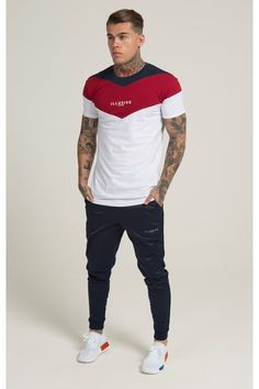 Stephen James for Illusive London