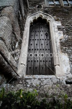 An old door Architectural Features, Architecture Photo, Image Now, Doors, Stock Photos, Doorway, Gate