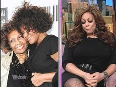 Wow...a touching statement about substance abuse.  Wendy Williams shares her thoughts and feelings about the passing of Whitney Houston and reveals why she always felt a strong personal connection to the music icon and legend.