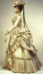 Resultado de imagen para vestido antiguos