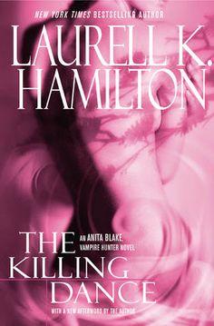 Book Review: The Killing Dance (Anita Blake, Vampire Hunter #6), By Laurell K. Hamilton