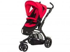 Carrinho de Bebê Berço ABC Design 3-Tec - para crianças até 15kg