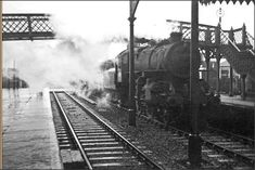 Firsby station British Rail, Close To Home, Melbourne, Trains, Diesel, Electric, Diesel Fuel, Train